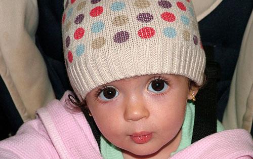Quero viajar com meu bebê, será que devo?