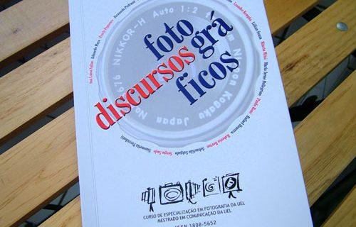 Leitura da sexta: revista Discursos Fotográficos
