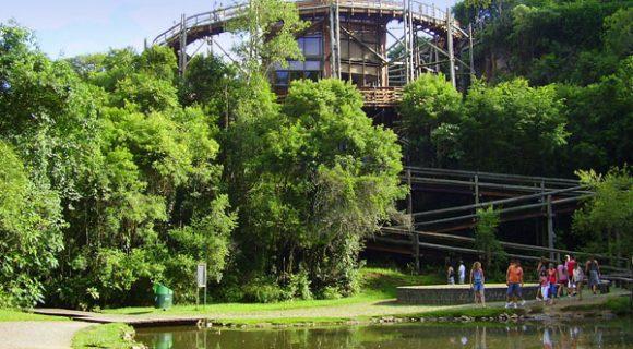 Curitiba: Universidade Livre do Meio Ambiente