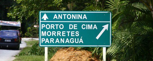 Cidades históricas, Serra do Mar e Estrada da Graciosa: quando ir?