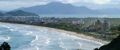 Praias de Mariscal, Canto Grande e Tainha