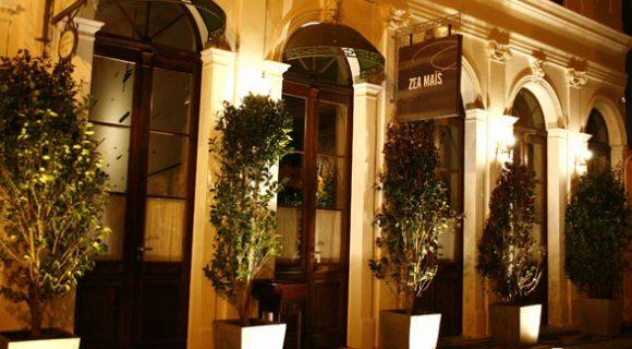 Restaurante Zea Maïs: o melhor contemporâneo