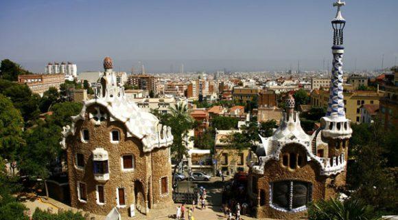 Barcelona | Park Güell
