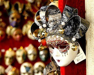 Veneza: nem Julio Verne daria conta