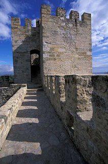 QUIZ | Onde está este castelo?