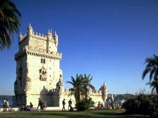 Portugal: vem para cá, ó pá!