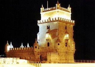 Lisboa: de Belém a Cascais