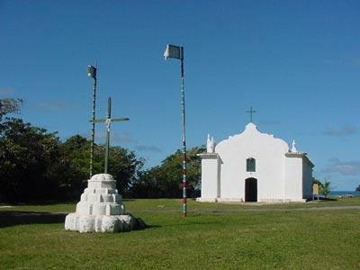 Trancoso, Bahia: menos é mais!