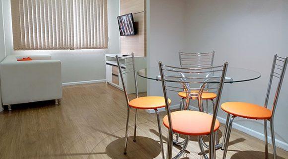 Studio Matraqueando | Apartamento para aluguel de temporada em Curitiba
