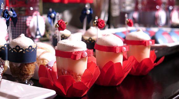 Festa Tema Paris: ideias simples de convite, decoração e cardápio