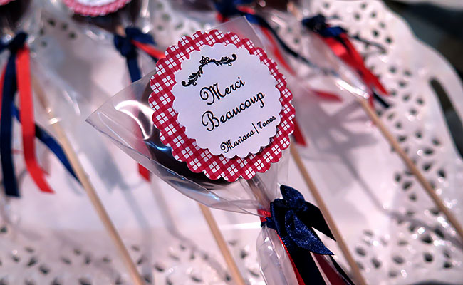 Festa Tema Paris Ideias Simples De Convite Decoração E Cardápio