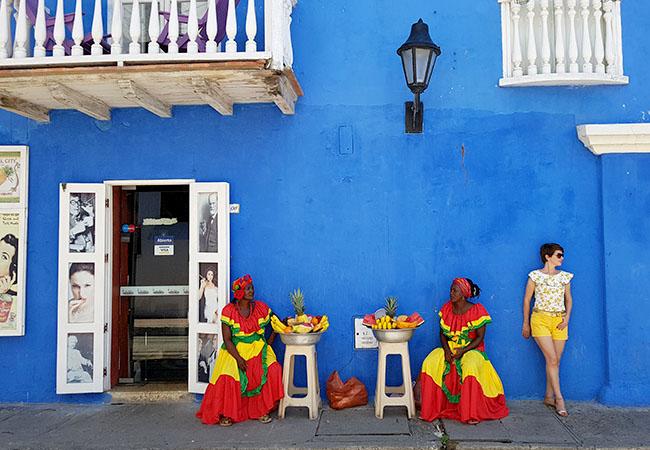 Cartagena: o que fazer na cidade colonial mais preservada da Colômbia