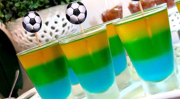 Copa do Mundo: dicas de decoração, receitas e comidinhas