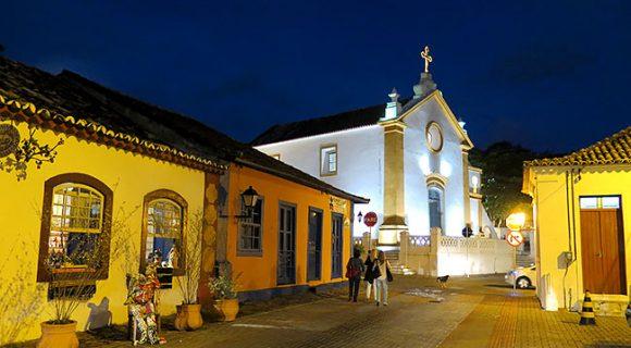 Santo Antônio de Lisboa: o bairro açoriano de Florianópolis