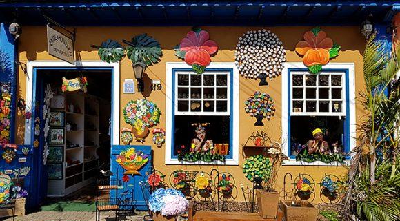 Embu das Artes: o que fazer no maior polo artístico de São Paulo
