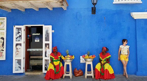 MatracaCast #8 | Cartagena das Índias – Colômbia
