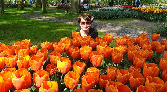 Holanda | Keukenhof 2019: como visitar o maior jardim de tulipas do mundo