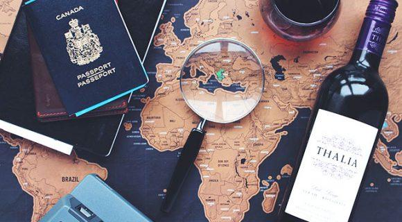MatracaCast #5 | Existe diferença entre Turista e Viajante?