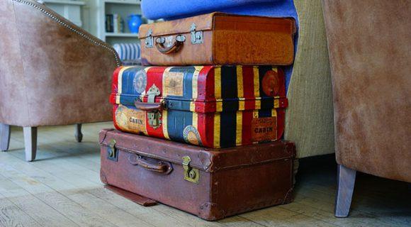 MatracaCast #9 | Você sabe montar uma mala inteligente?