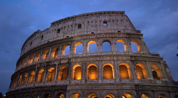 MatracaCast #25 | Roma barata muito além do Coliseu