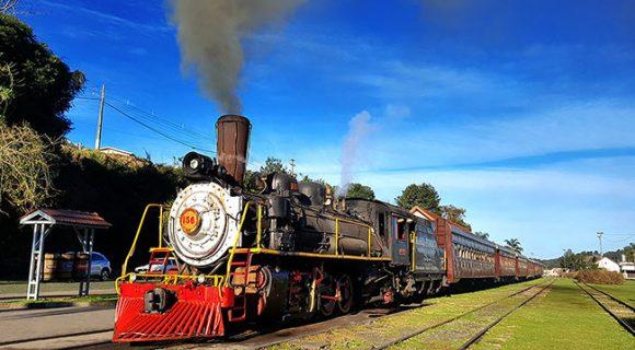 MatracaCast #32 | Descubra os inusitados passeios de trem pelo Brasil